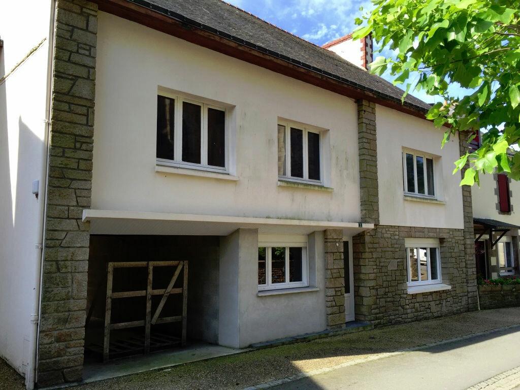 Achat Maison 7 pièces à Saint-Jacut-les-Pins - vignette-1