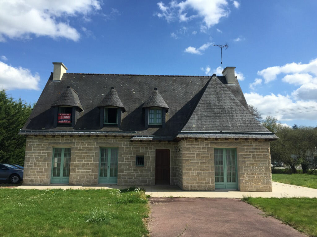 Achat Maison 7 pièces à La Gacilly - vignette-1