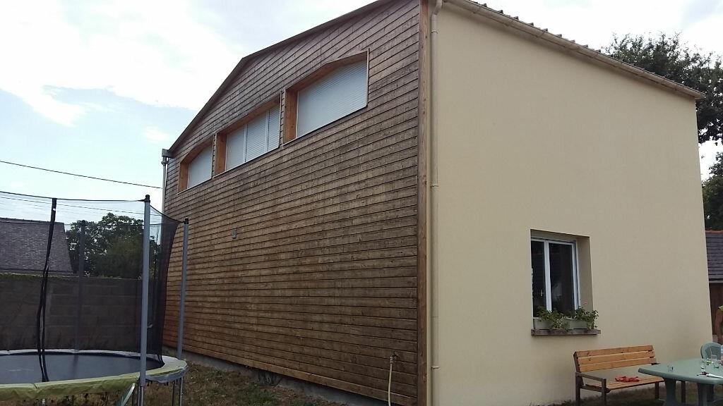 Achat Maison 5 pièces à Massérac - vignette-1