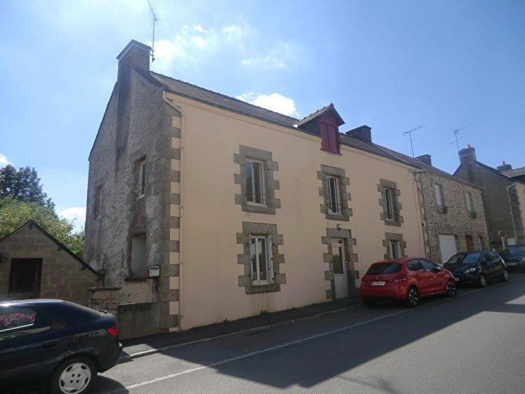 Achat Maison 4 pièces à Saint-Jean-la-Poterie - vignette-1