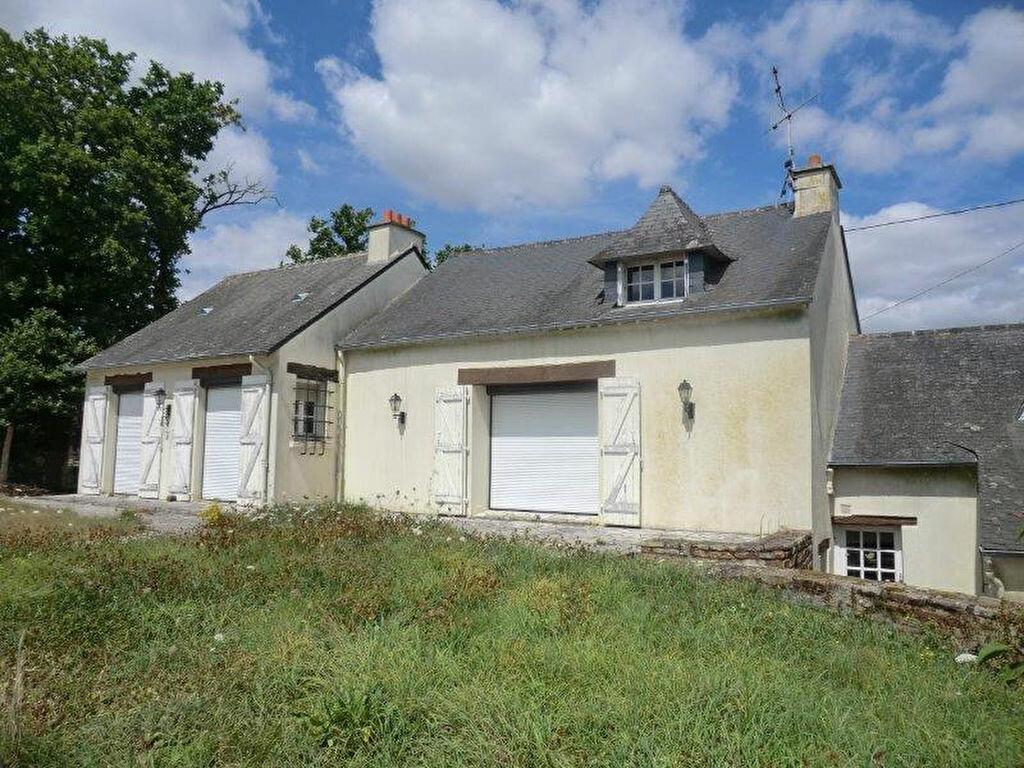 Achat Maison 3 pièces à Langon - vignette-1