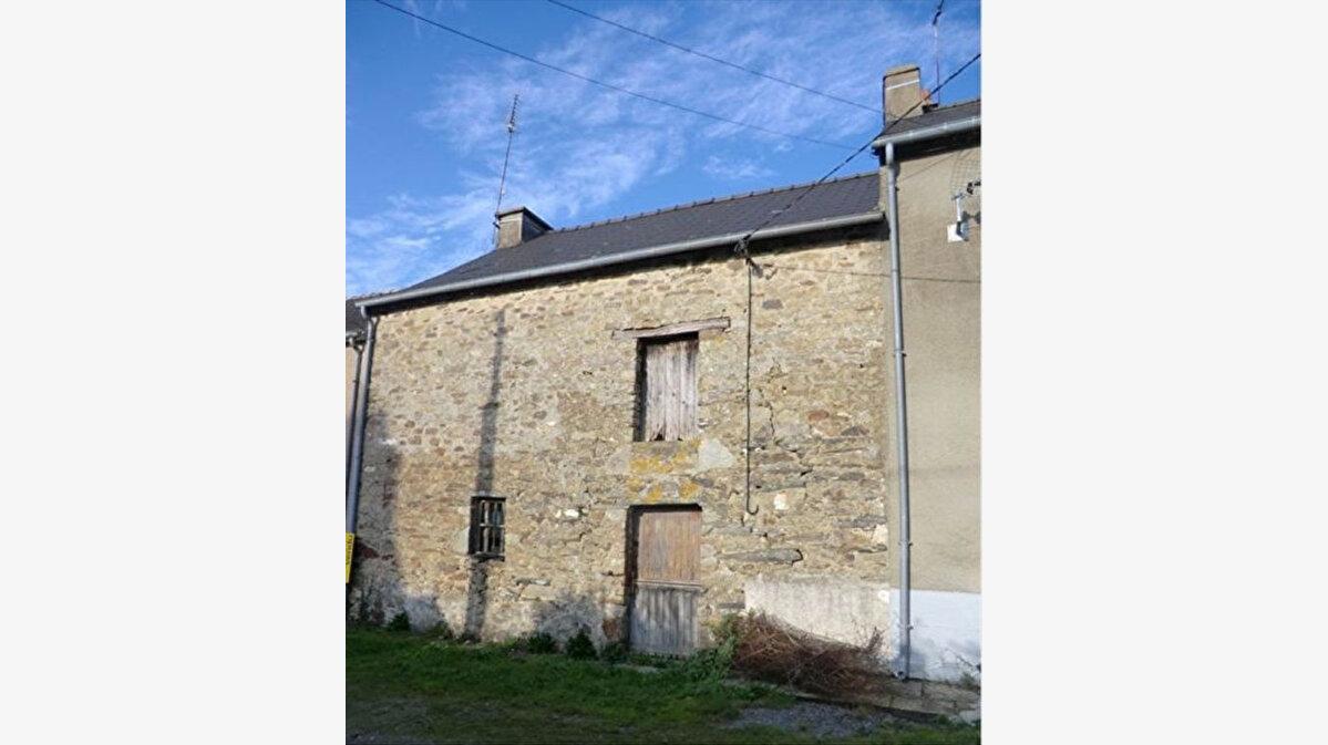 Achat Maison 1 pièce à Bains-sur-Oust - vignette-1