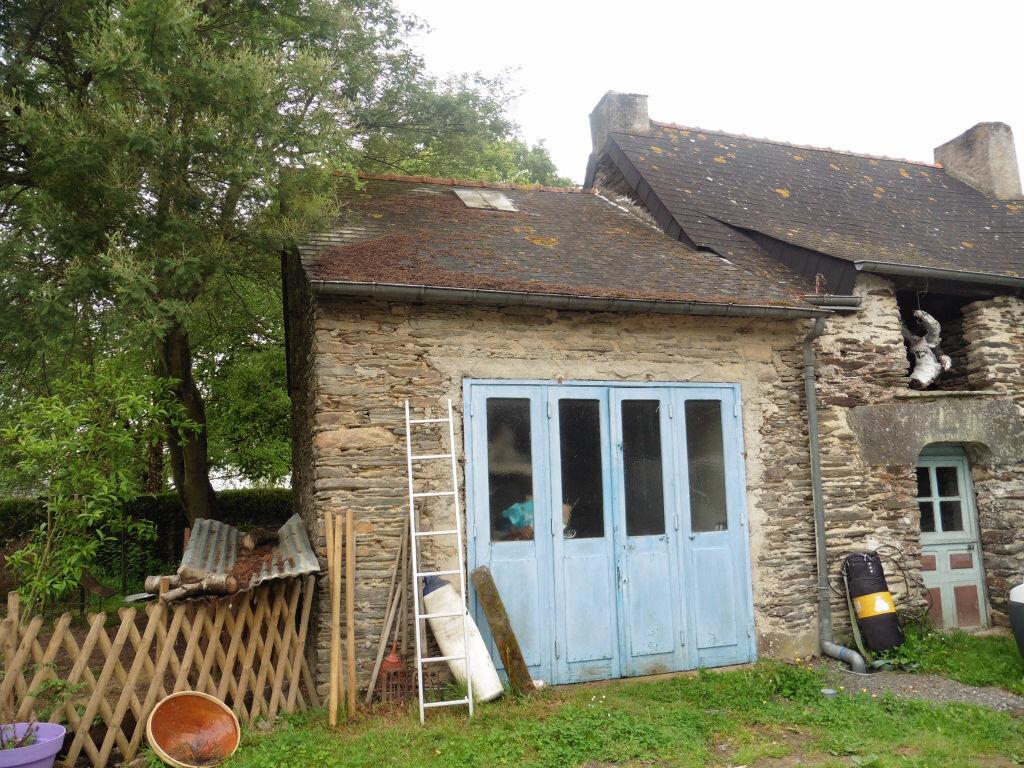 Achat Maison 3 pièces à Les Fougerêts - vignette-1