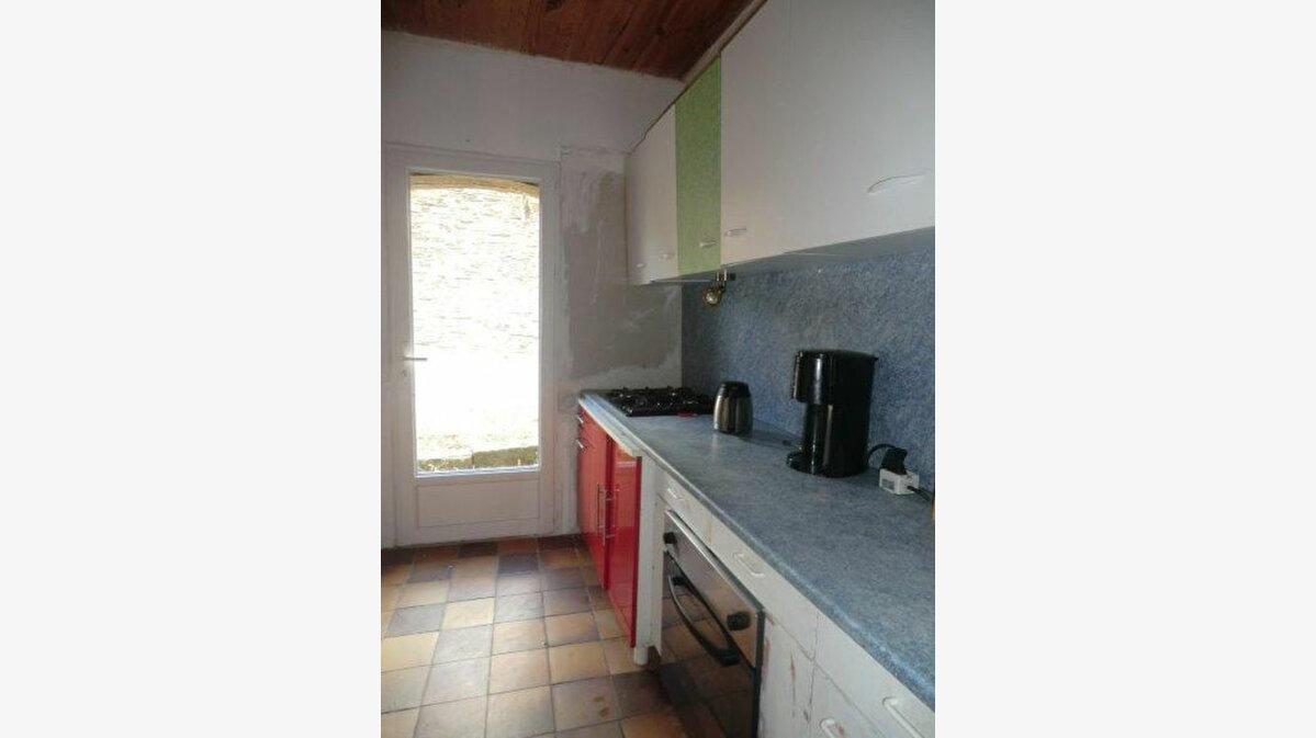 Achat Maison 3 pièces à Langon - vignette-4