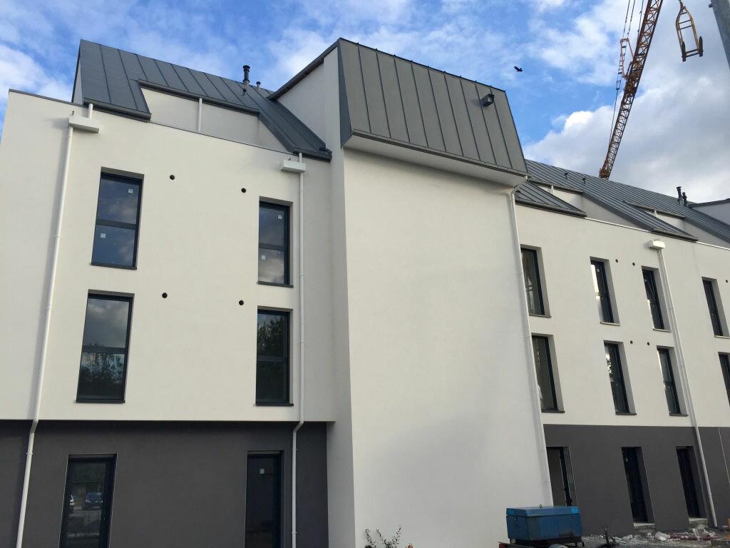 Achat Appartement 3 pièces à Saint-Nicolas-de-Redon - vignette-3