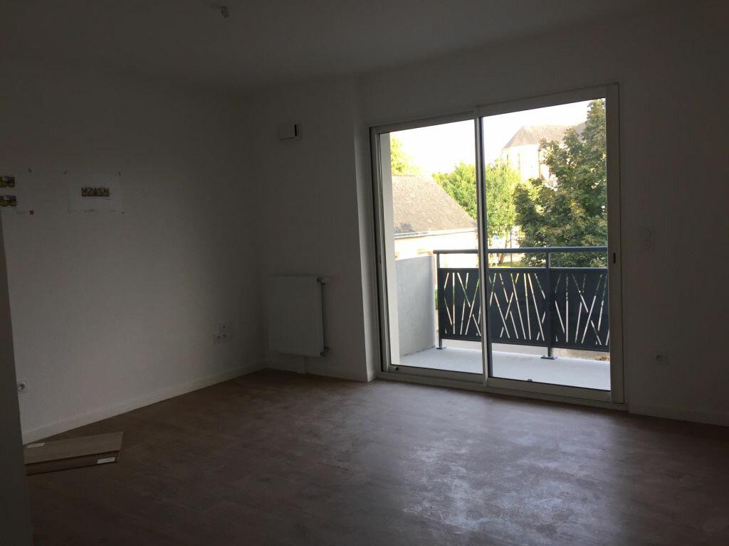 Achat Appartement 3 pièces à Saint-Nicolas-de-Redon - vignette-5