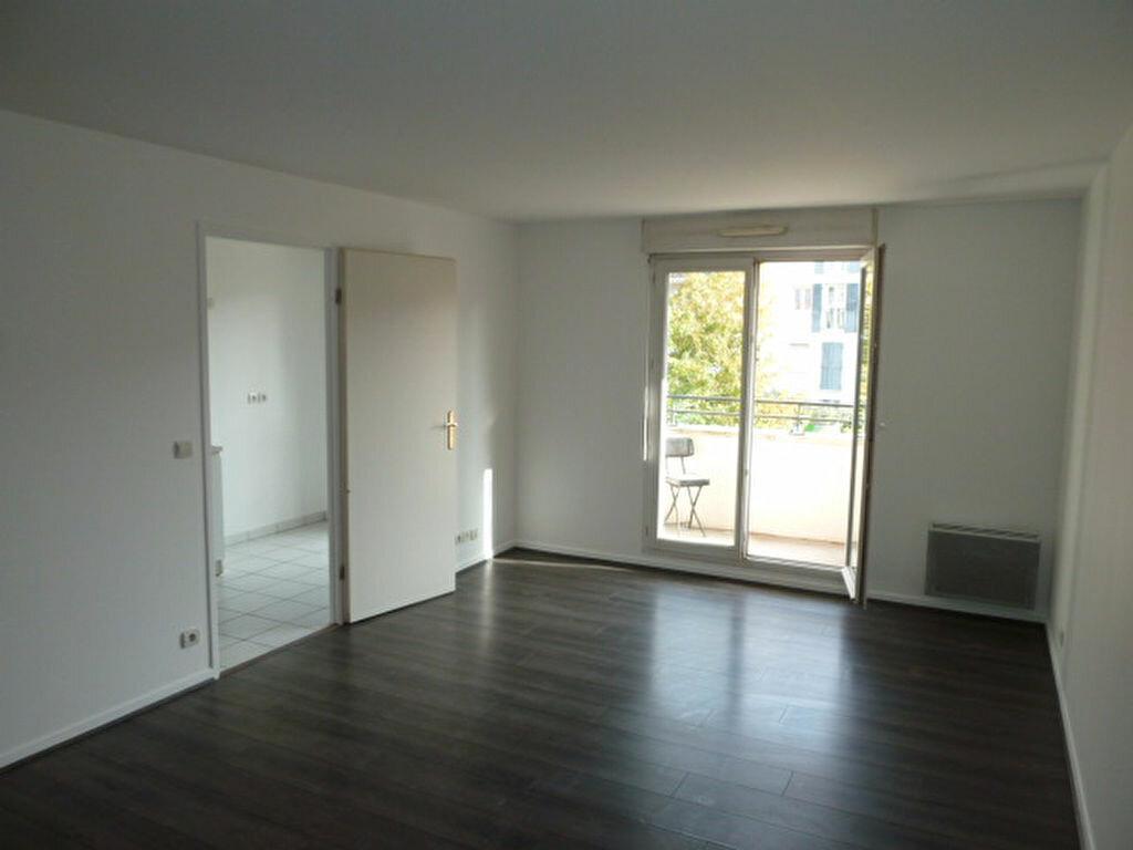 Location Appartement 3 pièces à Pantin - vignette-1