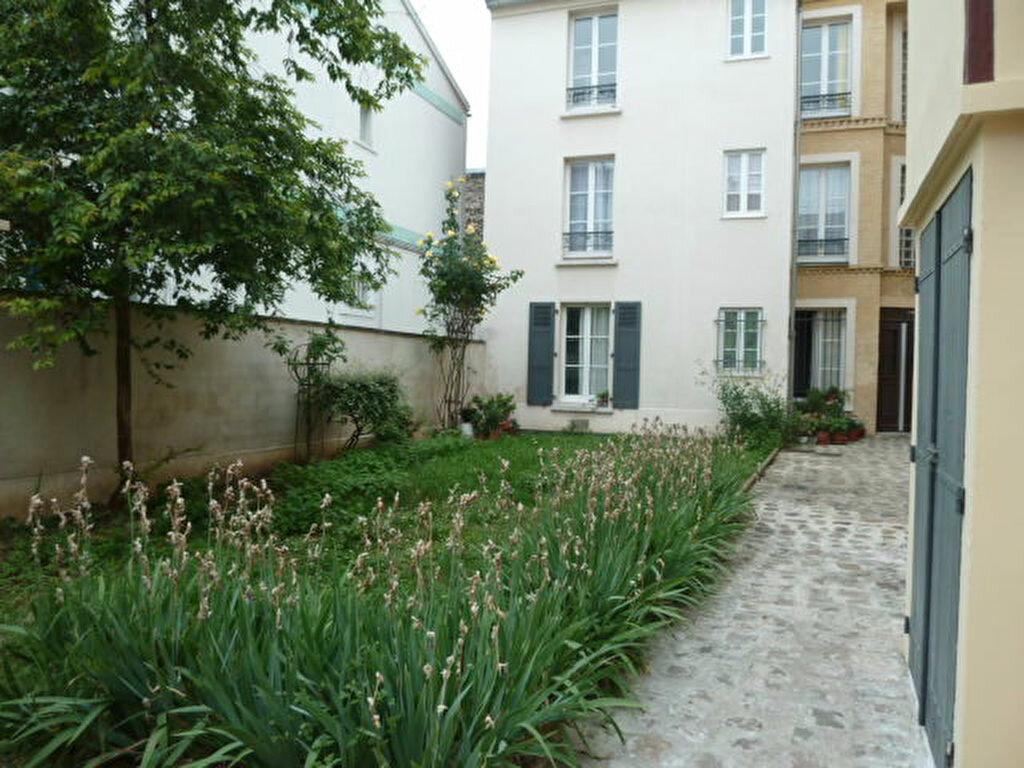 Achat Appartement 3 pièces à Saint-Ouen - vignette-1