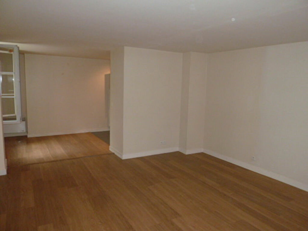 Achat Appartement 3 pièces à Saint-Ouen - vignette-3