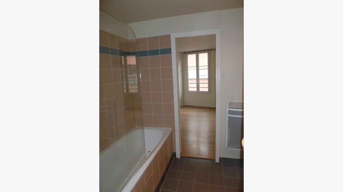Achat Appartement 3 pièces à Saint-Ouen - vignette-8