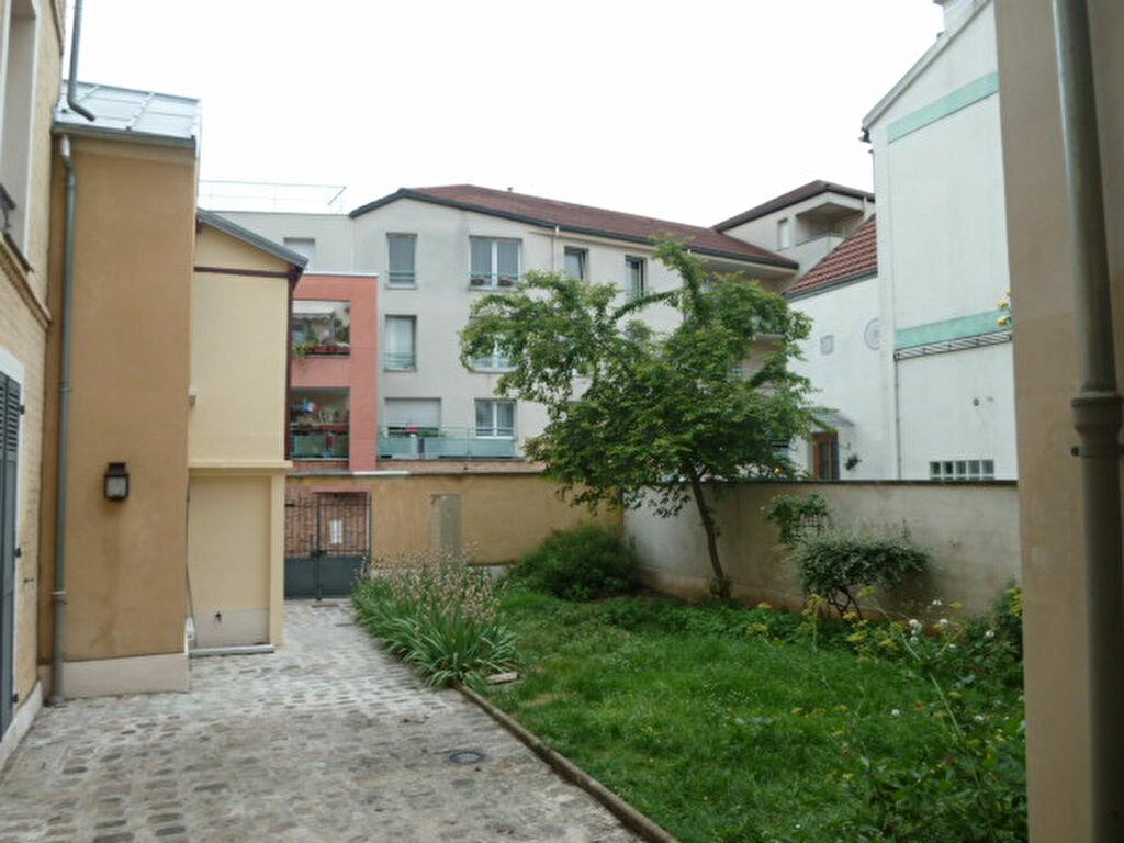 Achat Appartement 3 pièces à Saint-Ouen - vignette-9