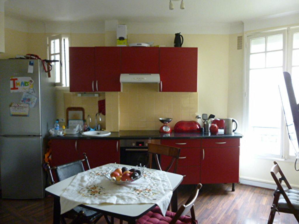 Achat Appartement 2 pièces à Issy-les-Moulineaux - vignette-1