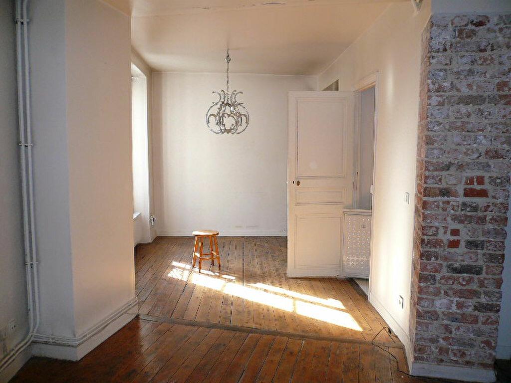 Achat Appartement 8 pièces à Issy-les-Moulineaux - vignette-1