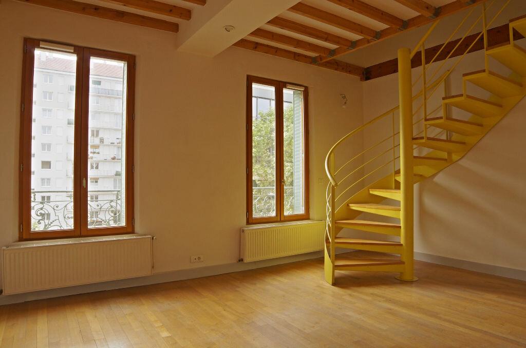 Achat Appartement 3 pièces à Malakoff - vignette-1