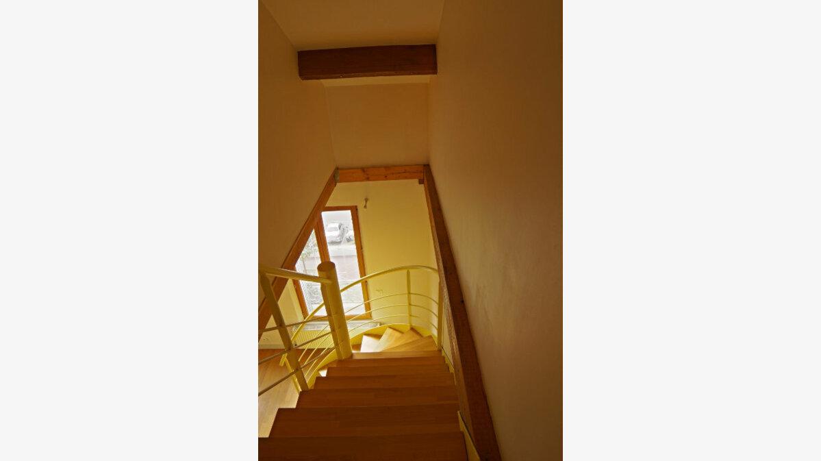 Achat Appartement 4 pièces à Malakoff - vignette-4
