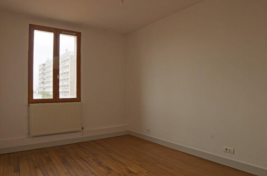 Achat Appartement 4 pièces à Malakoff - vignette-5