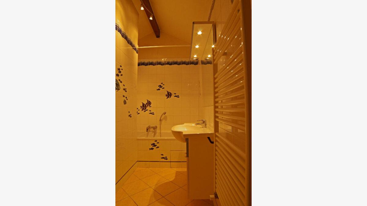 Achat Appartement 4 pièces à Malakoff - vignette-8