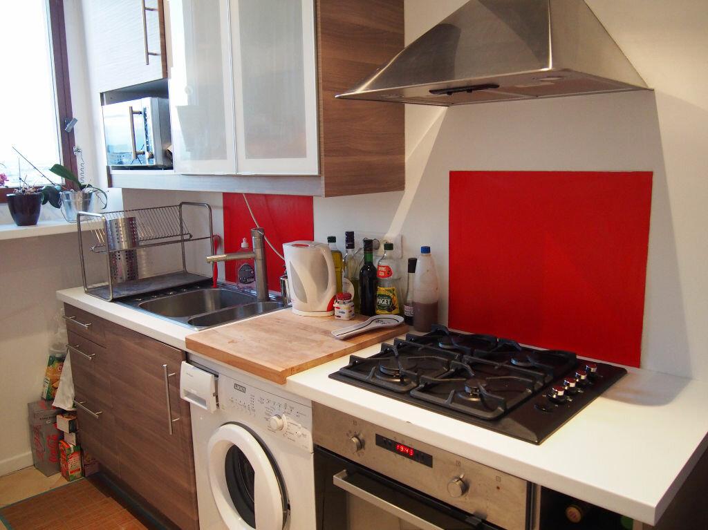 Achat Appartement 3 pièces à Issy-les-Moulineaux - vignette-2