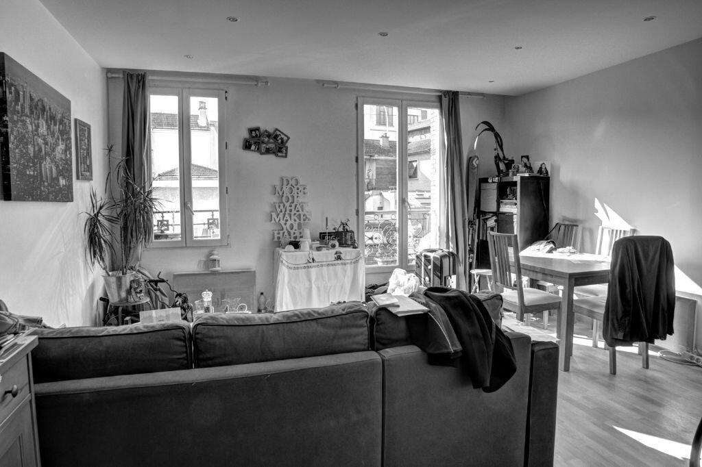Achat Appartement 3 pièces à Issy-les-Moulineaux - vignette-5