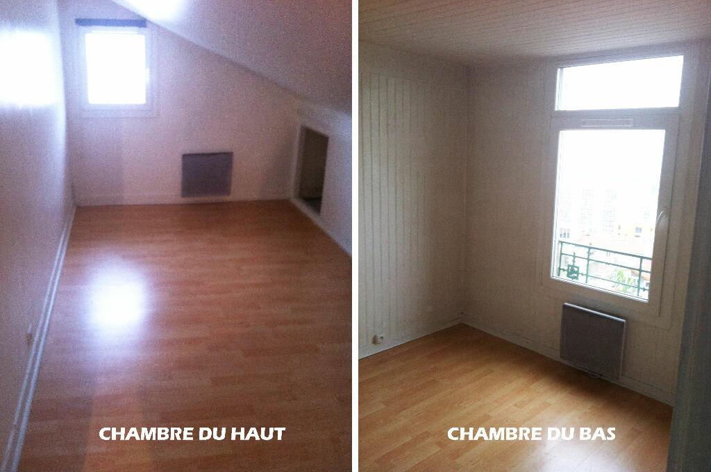 Achat Appartement 3 pièces à Issy-les-Moulineaux - vignette-6