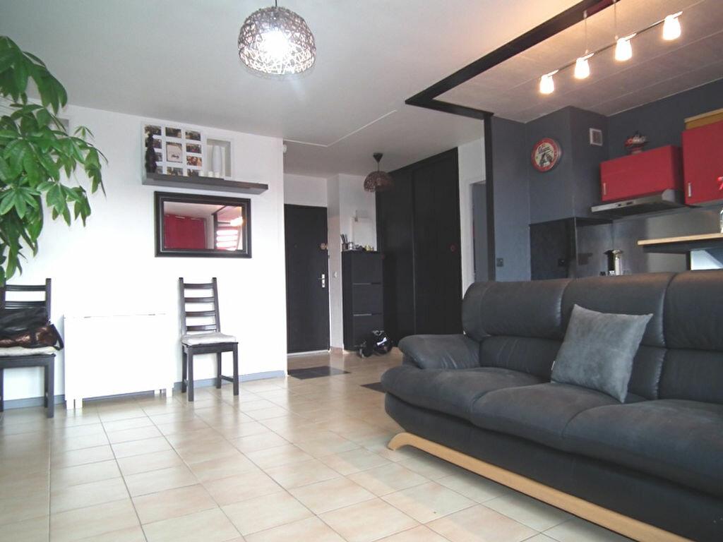 Achat Appartement 2 pièces à Châtillon - vignette-1