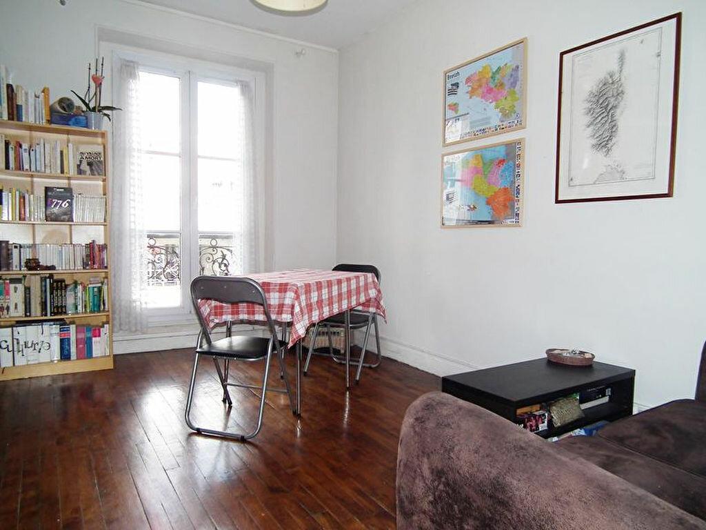Achat Appartement 2 pièces à Gentilly - vignette-1