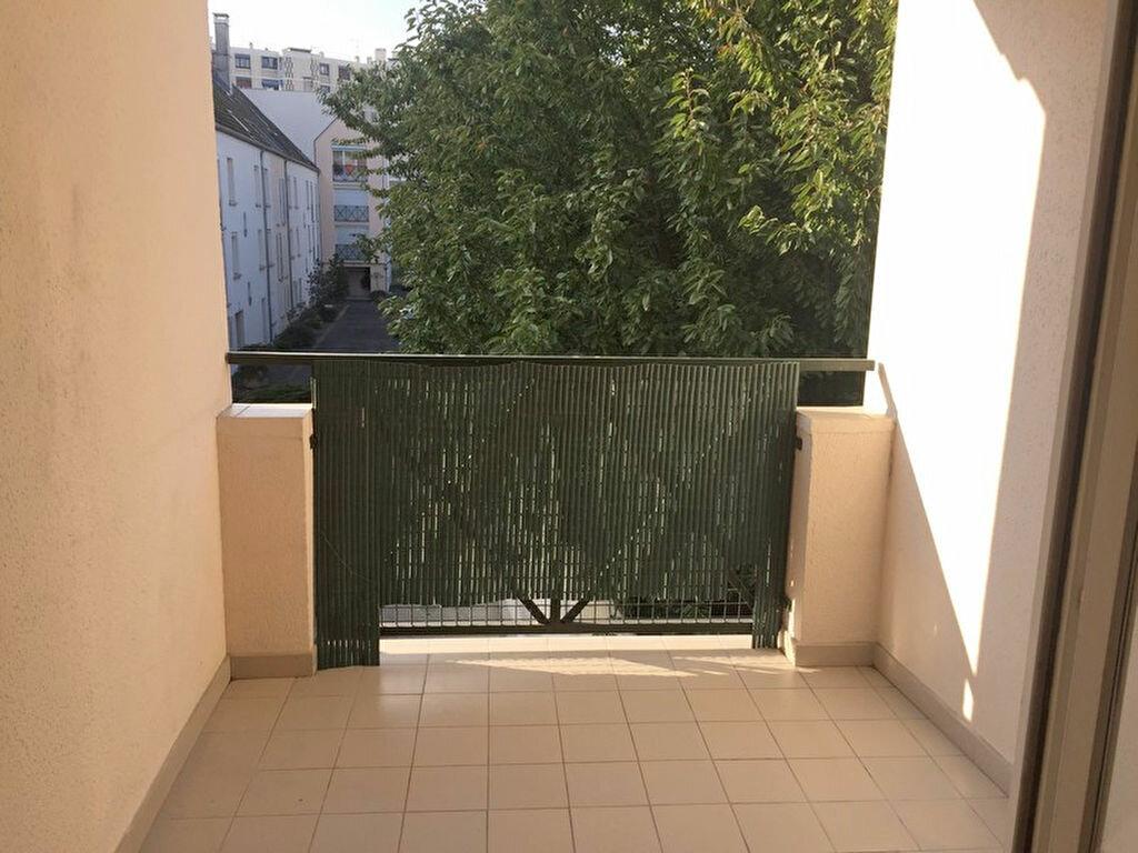 Achat Appartement 3 pièces à Châtillon - vignette-1