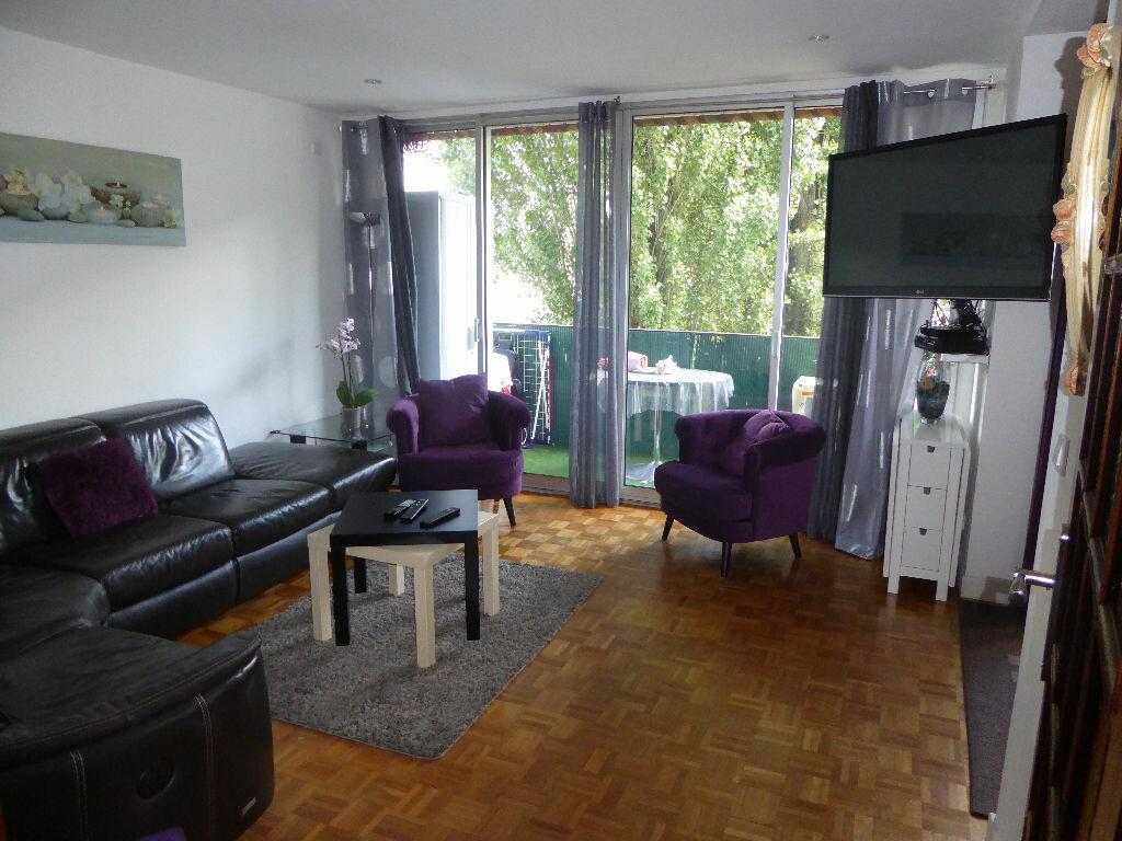 Achat Appartement 4 pièces à Châtillon - vignette-1