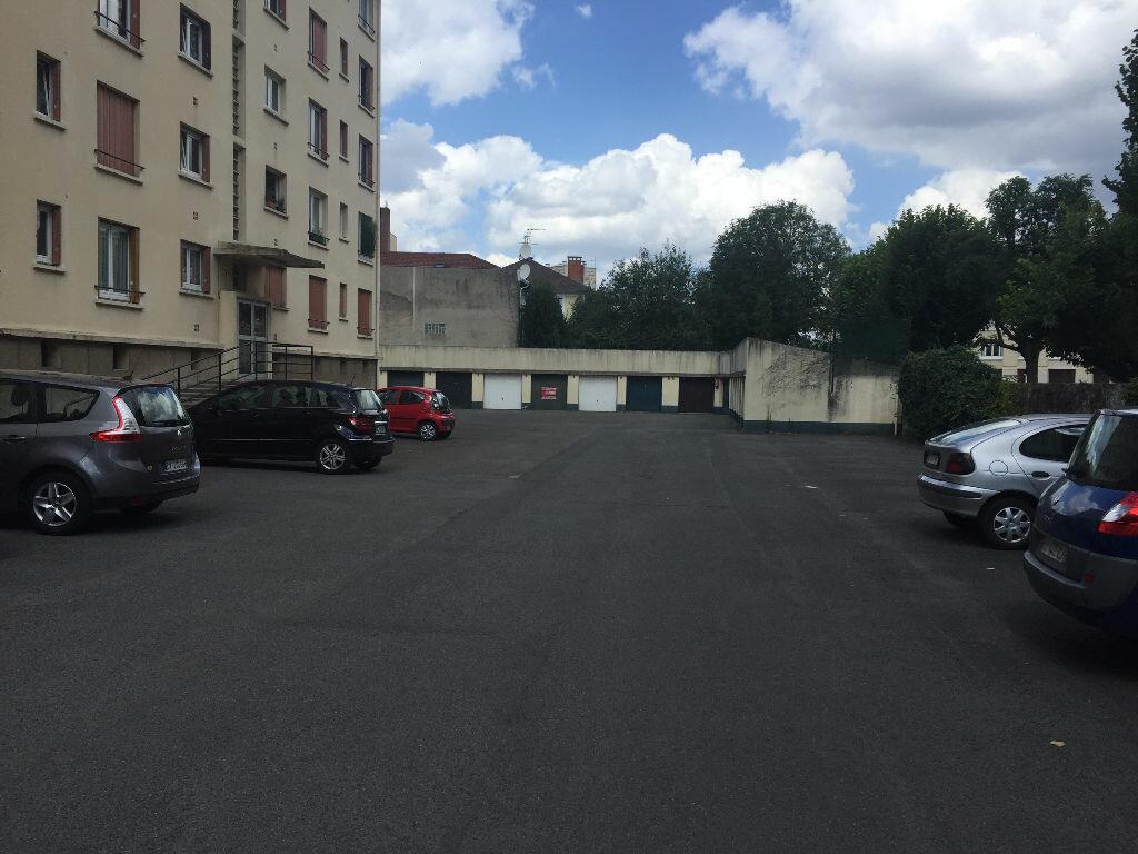 Achat Stationnement  à Châtillon - vignette-3