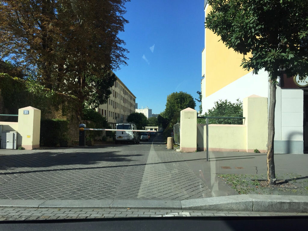 Achat Stationnement  à Châtillon - vignette-4