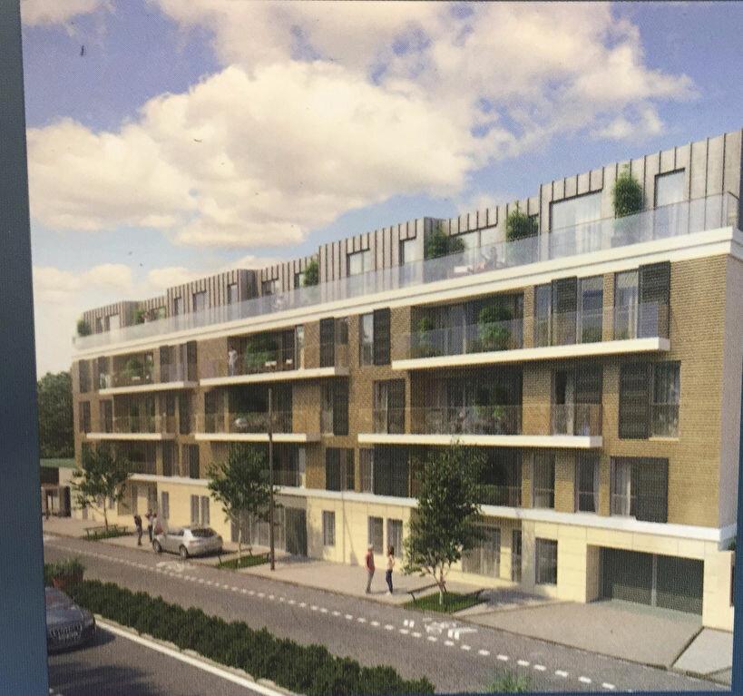 Achat Appartement  à Châtenay-Malabry - vignette-2