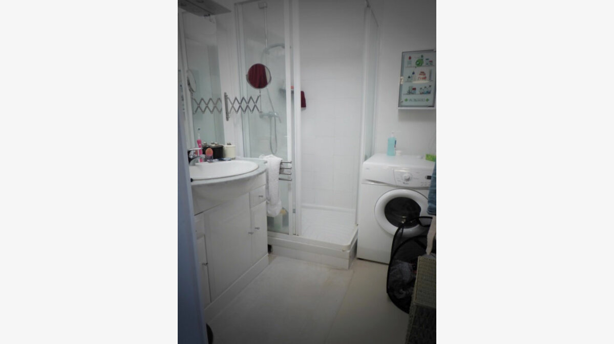 Achat Appartement 3 pièces à Châtillon - vignette-4