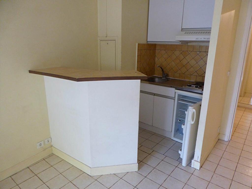 Achat Appartement 1 pièce à Châtillon - vignette-1