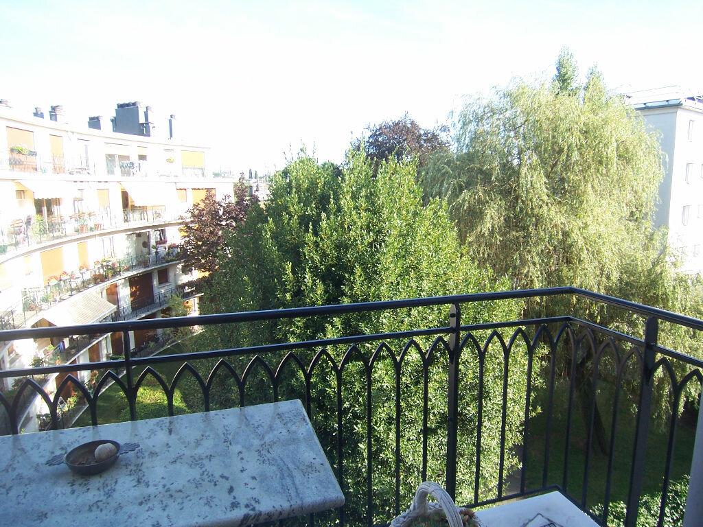 Achat Appartement 3 pièces à Le Plessis-Robinson - vignette-1