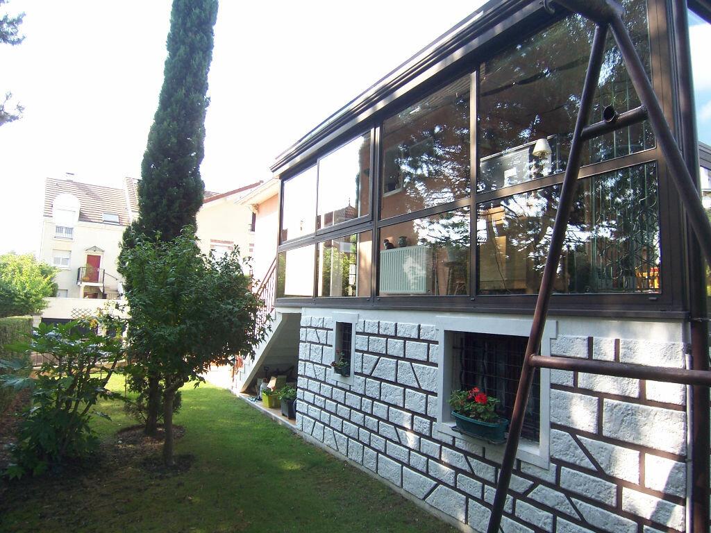 Achat Maison 5 pièces à Sceaux - vignette-6
