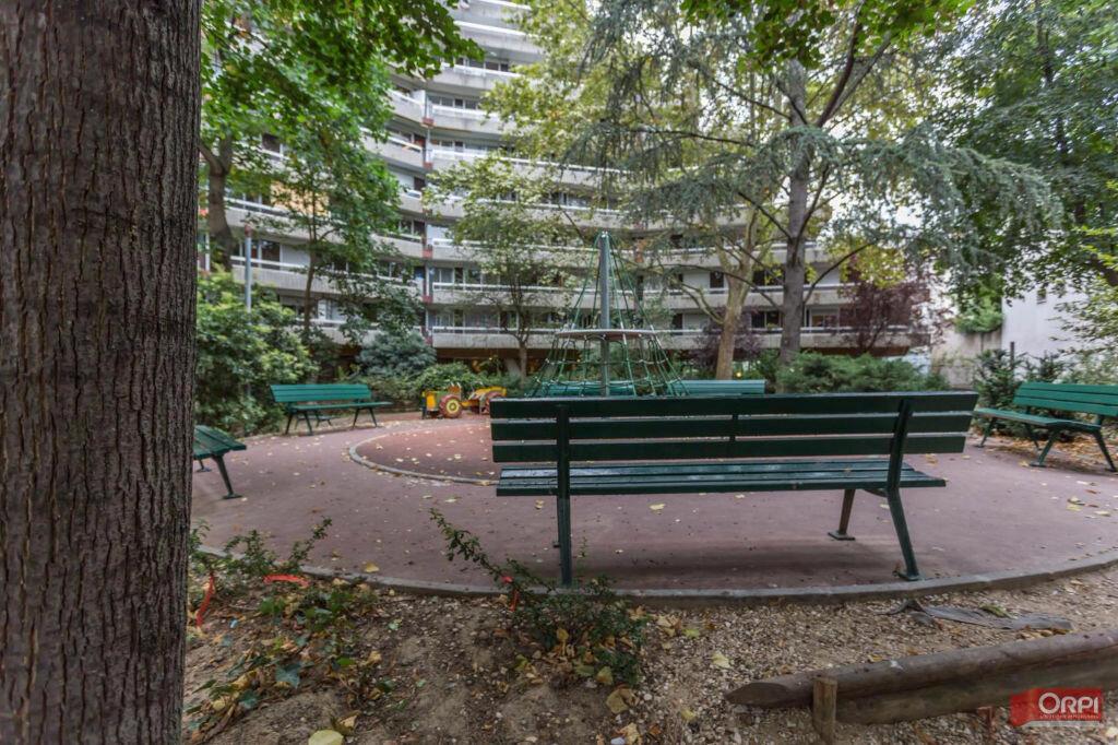 Achat Appartement 4 pièces à Paris 15 - vignette-1
