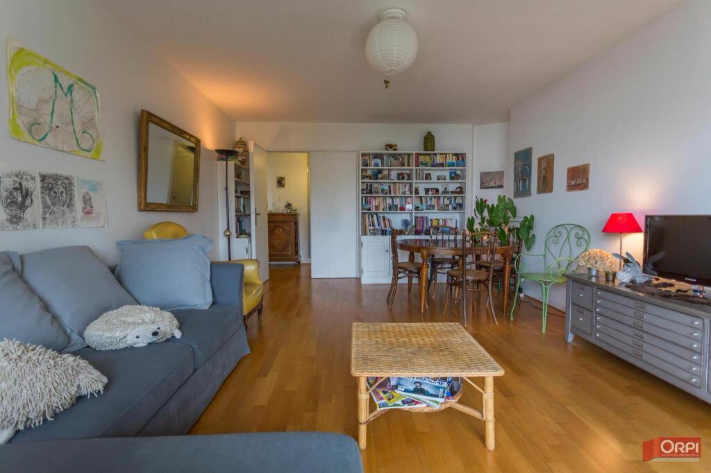 Achat Appartement 4 pièces à Paris 15 - vignette-4