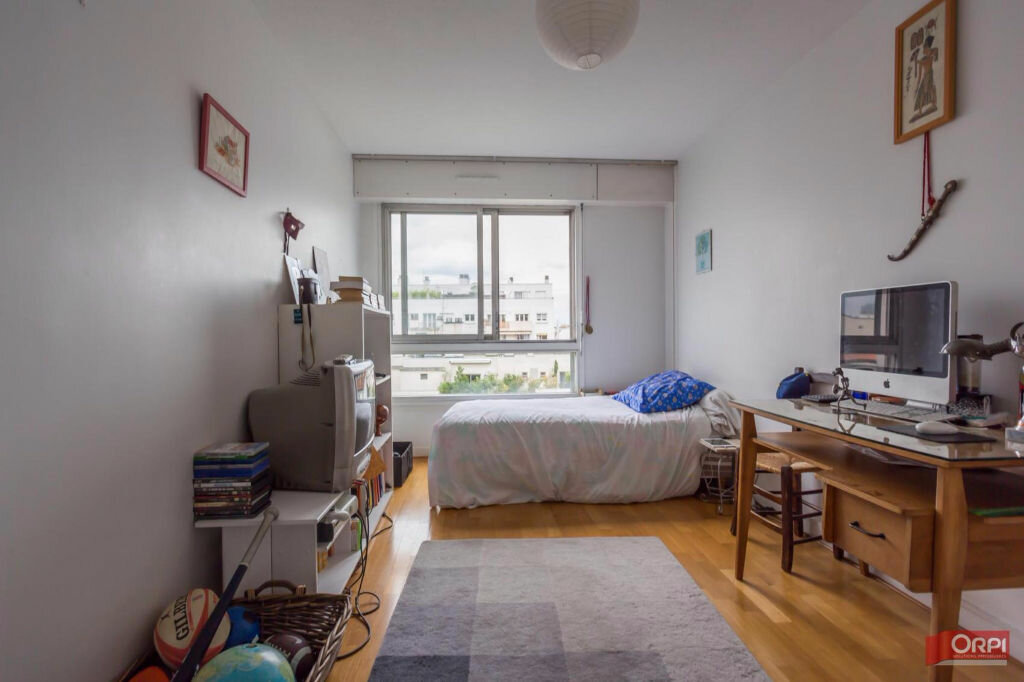 Achat Appartement 4 pièces à Paris 15 - vignette-7
