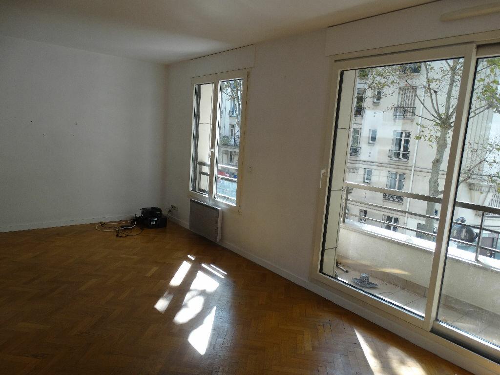 Achat Appartement 4 pièces à Paris 15 - vignette-6