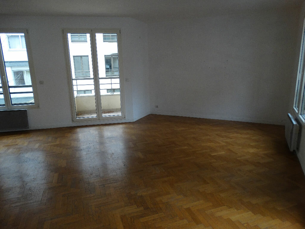 Achat Appartement 4 pièces à Paris 15 - vignette-8