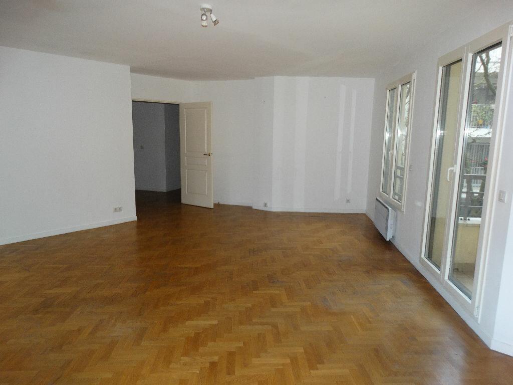 Achat Appartement 4 pièces à Paris 15 - vignette-9