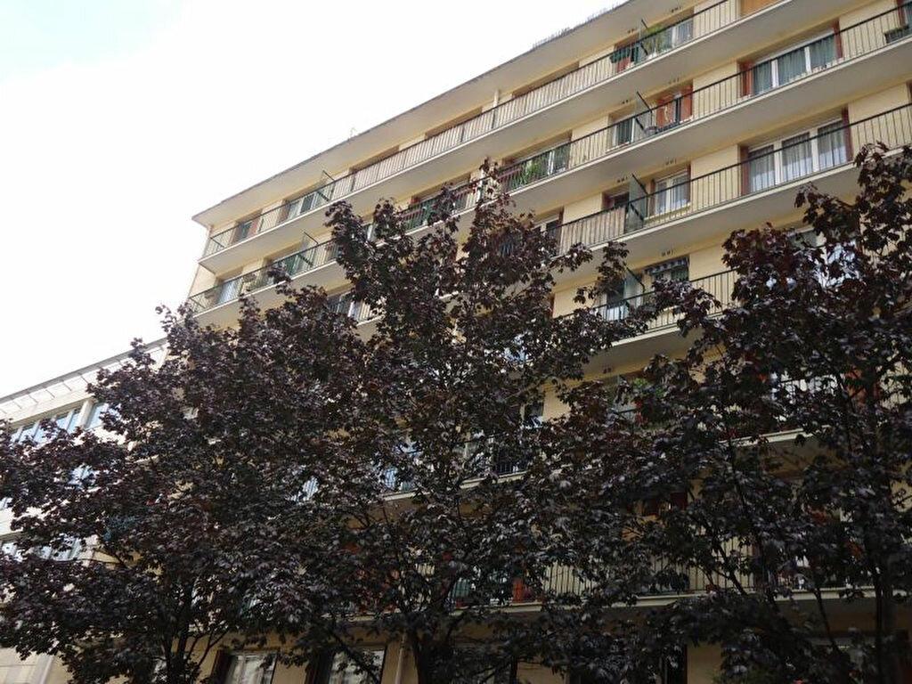 Achat Appartement 2 pièces à Paris 15 - vignette-1