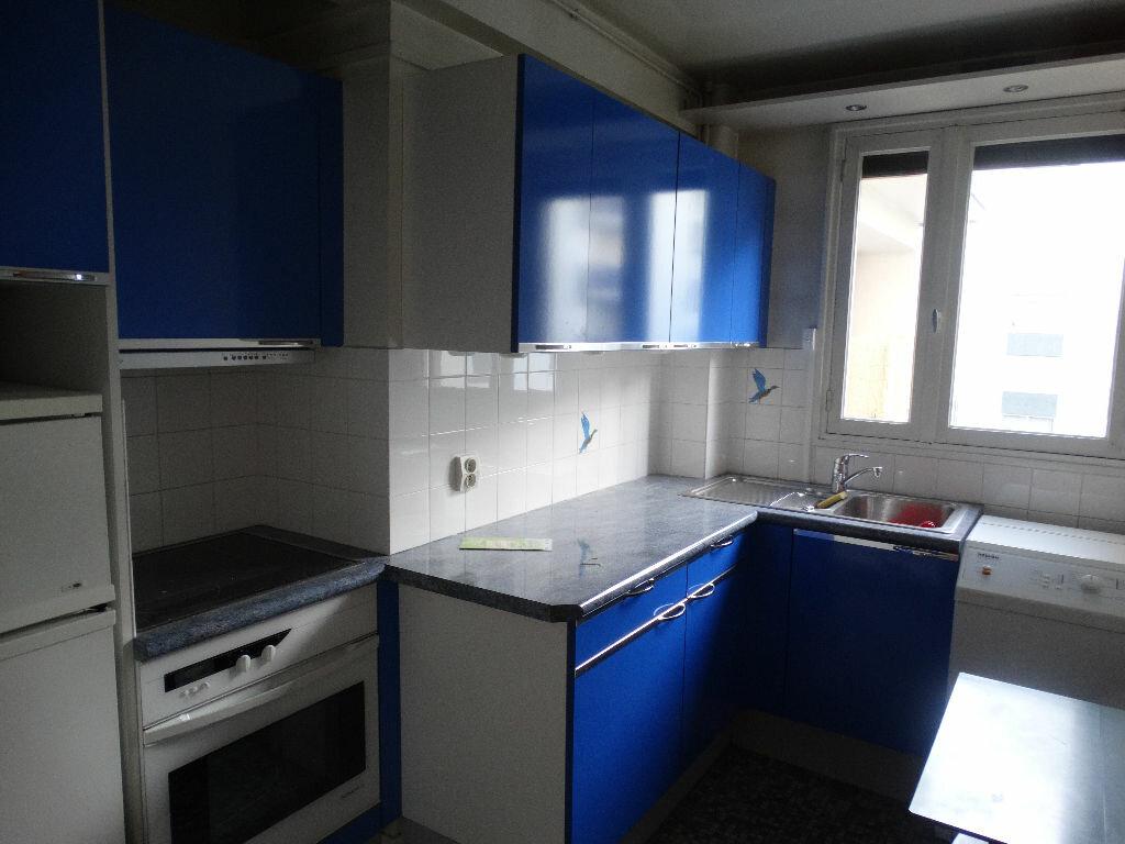 Achat Appartement 2 pièces à Paris 15 - vignette-3