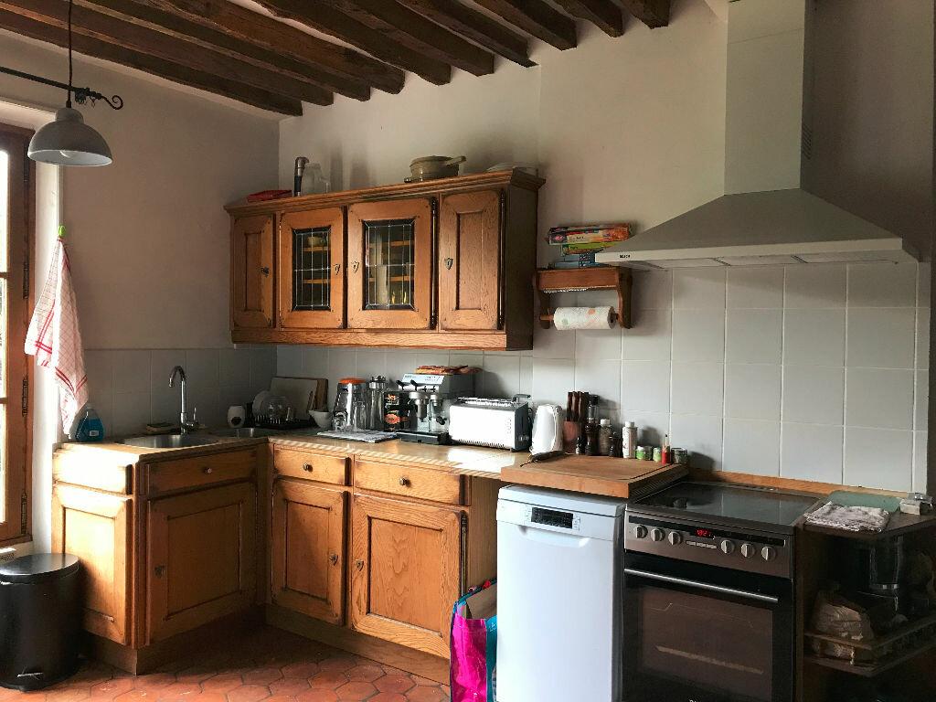 Location Appartement 2 pièces à Sucy-en-Brie - vignette-1
