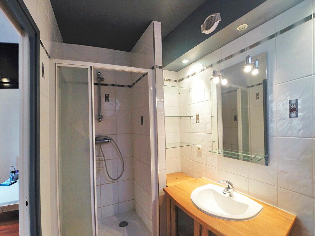 Location Appartement 2 pièces à Joinville-le-Pont - vignette-4