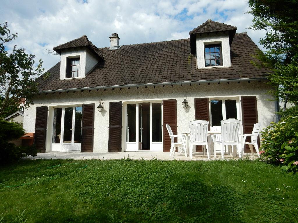 Achat Maison 6 pièces à Sucy-en-Brie - vignette-1