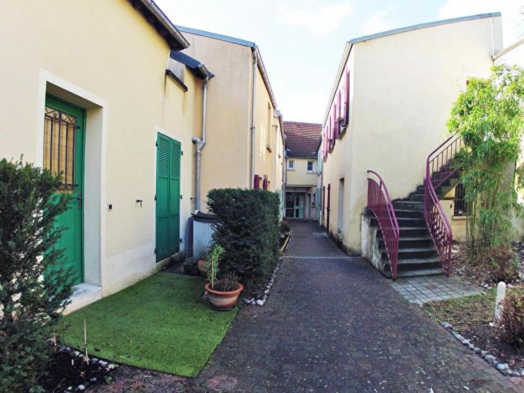 Achat Appartement 2 pièces à Sucy-en-Brie - vignette-1