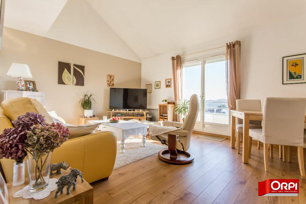 Achat Appartement 4 pièces à Sucy-en-Brie - vignette-1