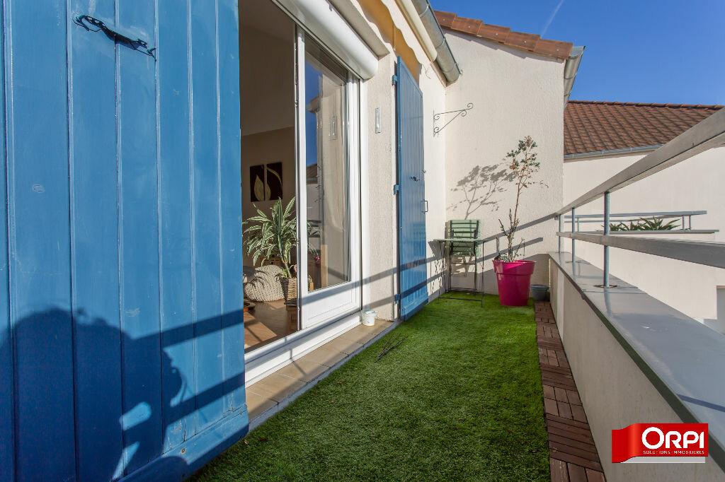 Achat Appartement 4 pièces à Sucy-en-Brie - vignette-4