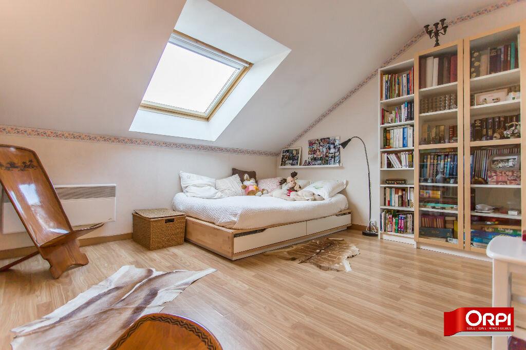 Achat Appartement 4 pièces à Sucy-en-Brie - vignette-11